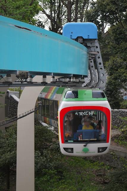 Ueno Monorail