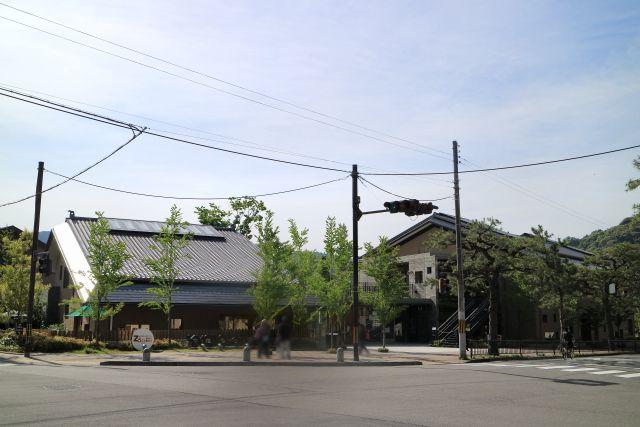 京都市動物園