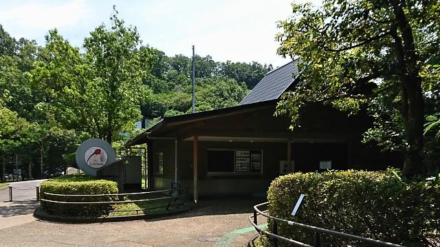 いしかわ動物園 トキ飼育繁殖センター
