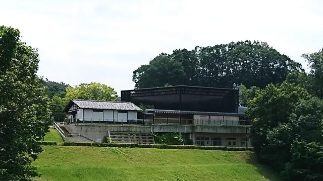 いしかわ動物園 トキ里山館