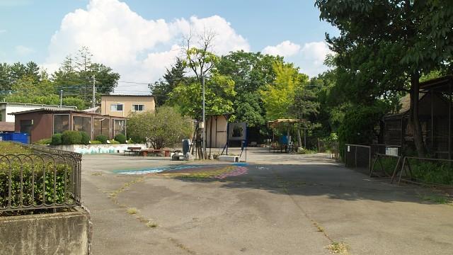 甲府市遊亀公園附属動物園