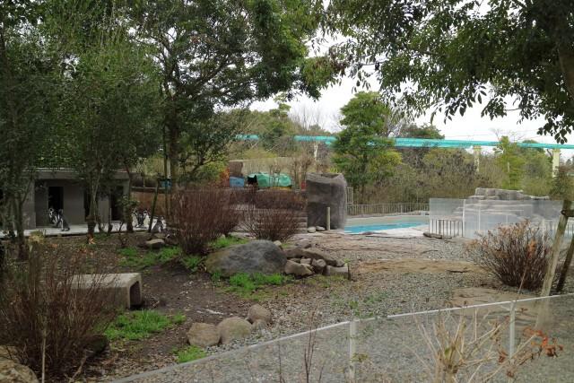 熊本市動植物園 ペンギン舎