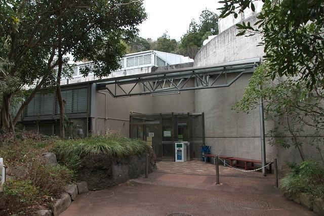 高知県立のいち動物公園 ジャングルミュージアム