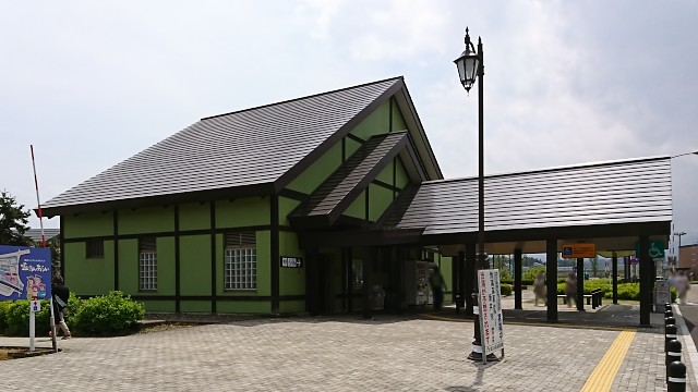 新井PA(上り)