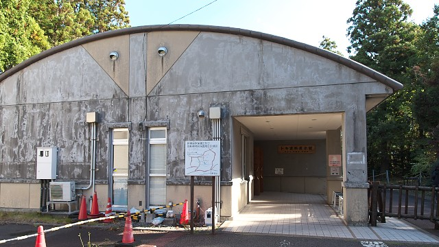トキ資料展示館