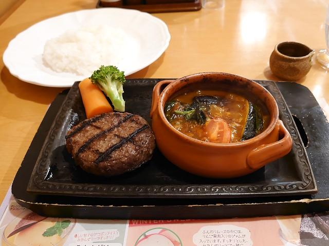 カレーりょうり(静岡)